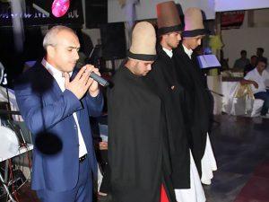 Adana Semazen Ekibi